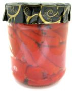 Piquillo Peppers, Whole 410g  (Pimiento)